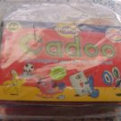 Burger King Cranium Cadoo Game MIP Red Box