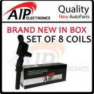 NEW IGNITION COIL ON PLUG COP **FITS ALL FORD V8 DG508