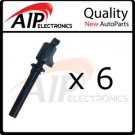 NEW IGNITION COIL ON PLUG **FITS 3.0L V6 **SET OF 6