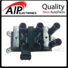 NEW IGNITION COIL PACK *FITS MOST FORD/MAZDA V6 MOTORS