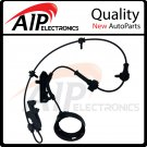 BRAND NEW ABS SENSOR **FITS FRONT LEFT 2WD or 4WD W/ OFF ROAD SUSPENSION