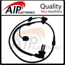 BRAND NEW FRONT ABS SPEED SENSOR **FITS AUDI A6 S6 RIGHT & LEFT WHEEL