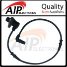 BRAND NEW FRONT LEFT ABS SPEED SENSOR **FITS MERCEDES WHEEL