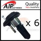 NEW IGNITION COIL ON PLUG set 6 *click to check fitment