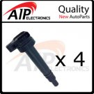 NEW IGNITION COIL PENCIL COP **1.8L 2ZZGE **SET OF 4
