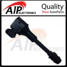 NEW IGNITION COIL ON PLUG PENCIL **FITS SENTRA 1.8L