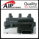 NEW IGNITION COIL PACK **FITS ALL VW 2.8L V6 E557A