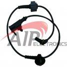 Brand New Anti-Lock Brake Sensor Front GMC Sierra Denali Abs Oem Fit ABS127