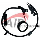 Brand New Anti-Lock Brake Sensor Front Left 2WD Sport Package Abs Oem Fit ABS102