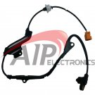 Brand New Anti-Lock Brake Sensor Front Right Honda Accord Abs Oem Fit ABS126