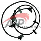 Brand New Front Left Anti-Lock Brake Sensor Dodge 1500 2500 and 3500 Pickup Abs Oem Fit ABS36