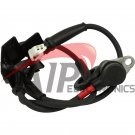 Brand New ABS Wheel Speed Sensor For 1999 Hyundai Sonata Rear Right Passenger Oem Fit ABS408