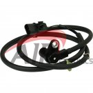 Brand New ABS Wheel Speed Sensor For 2002-2007 Mitsubishi Lancer ES LS and OZ Front Right Side Oem F