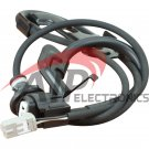 Brand New ABS Wheel Speed Sensor For 2002-2011 Lexus And Toyota Rear Right Wire Harness Oem Fit ABS3