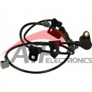 Brand New ABS Wheel Speed Sensor For 2003-2004 Hyundai Tiburon Front Left Driver Side Oem Fit ABS418