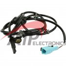 Brand New ABS Wheel Speed Sensor For 2003-2007 Nissan Murano Rear Left Driver Side Oem Fit ABS404