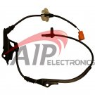Brand New Anti-Lock Brake Sensor Front Left Honda Accord Abs Oem Fit ABS153