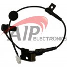 Brand New Anti-Lock Brake Sensor Rear Right Hyundai and Kia Abs Oem Fit ABS183