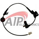 Brand New Anti-Lock Brake Wheel Speed Sensor REAR LEFT DRIVER HYUNDAI / KIA Abs Oem Fit ABS182