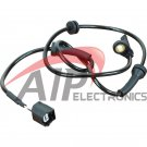 Brand New Front Left ABS Wheel Speed Sensor For 2009-2011 Nissan Murano Oem Fit ABS472