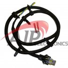 Brand New Front Left Anti-Lock Brake Sensor Wire Harness Abs Oem Fit ABS40