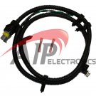 Brand New Front Right/Passenger Side Anti-Lock Brake Sensor Wire Harness Abs Oem Fit ABS41