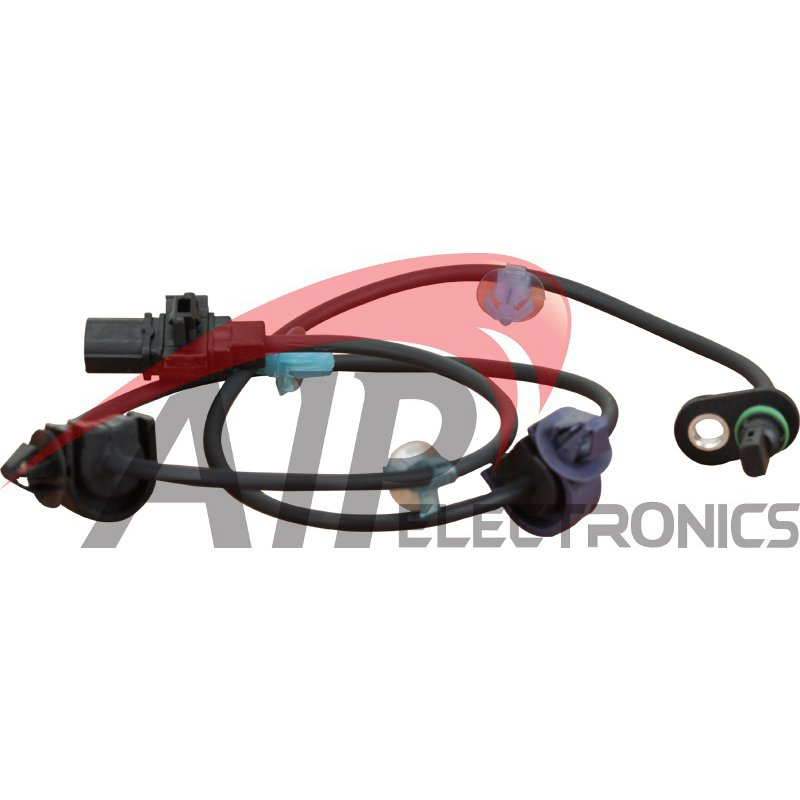 Brand New Rear Left ABS Wheel Speed Sensor Brakes For 2010