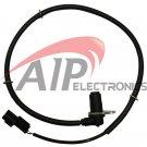 Brand New Rear Left Anti-Lock Brake Sensor 2001-2006 Mitsubishi Montero Abs Oem Fit ABS322