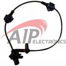 Brand New Rear Left Anti-Lock Brake Sensor 2007-2008 Honda CR-V Abs Oem Fit ABS233