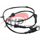 Brand New Rear Right  ABS Wheel Speed Sensor Brakes For 2004-2009 Nissan and Volkswagen Oem Fit ABS4