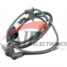 Brand New Rear Right ABS Wheel Speed Sensor Brakes For 2002-2007 Suzuki Aerio Oem Fit ABS618