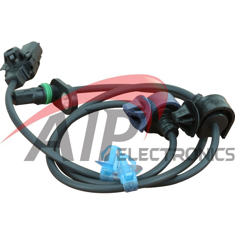 Brand New Rear Right ABS Wheel Speed Sensor Brakes For
