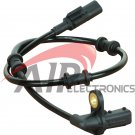 Brand New Rear Right ABS Wheel Speed Sensor For 2003-2005 Mercedes-Benz ML350 and ML500 Oem Fit ABS6
