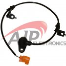 NEW ABS WHEEL SPEED SENSOR BRAKE SENSOR *FITS REAR RIGHT PASSENGER SIDE