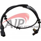Brand New ABS Wheel Speed Sensor for 2007-2008 Ford F150 RWD Front Left or Right Oem Fit ABS110