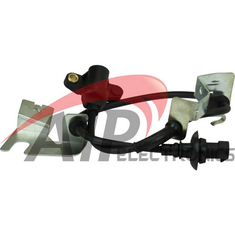 Brand New ABS Wheel Speed Sensor For 1998-2000 Chrysler PLYMOUTH  And Dodge Front Right Passenger Oe