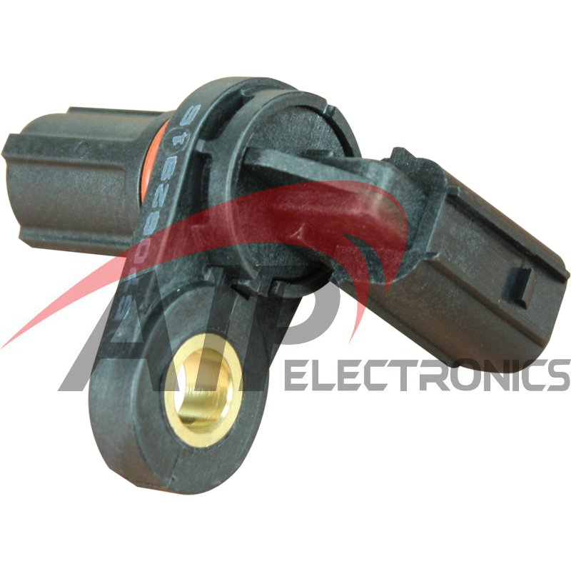 Brand New ABS Wheel Speed Sensor Brake For 2002-2005 Lincoln Ford And Mercury Rear Center Oem Fit AB