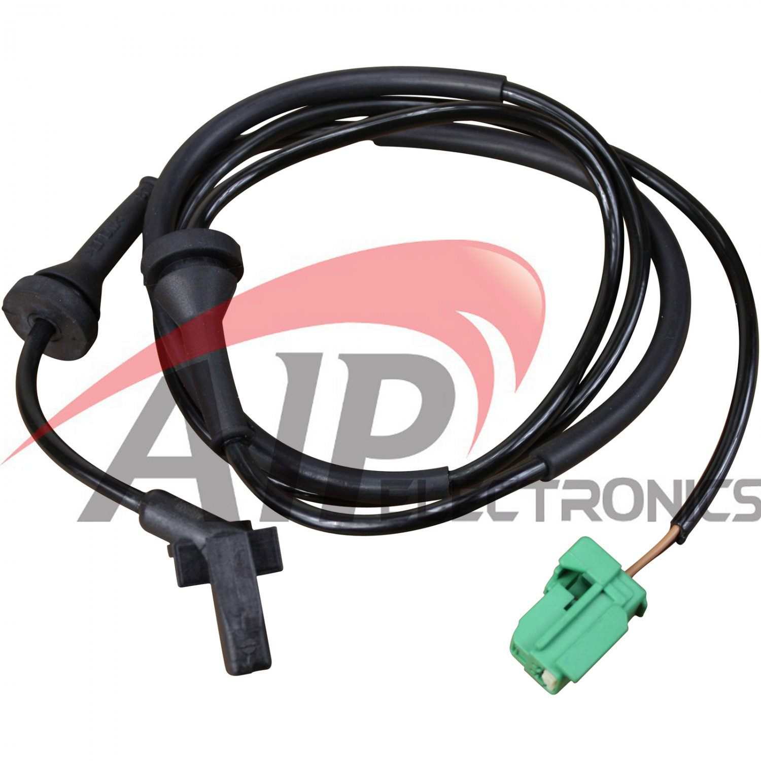 Brand New Anti-Lock Brake Wheel Speed Sensor REAR RIGHT PASSENGER 1999-2007 S60 S80 V70 XC70 Abs Oem
