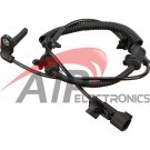 Brand New ABS Wheel Speed Sensor For 2011-2012 Buick and Chevrolet Front Oem Fit ABS206