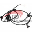Brand New ABS Wheel Speed Sensor Brakes For 2006-2012 Toyota And Scion Front Left Driver Oem Fit ABS