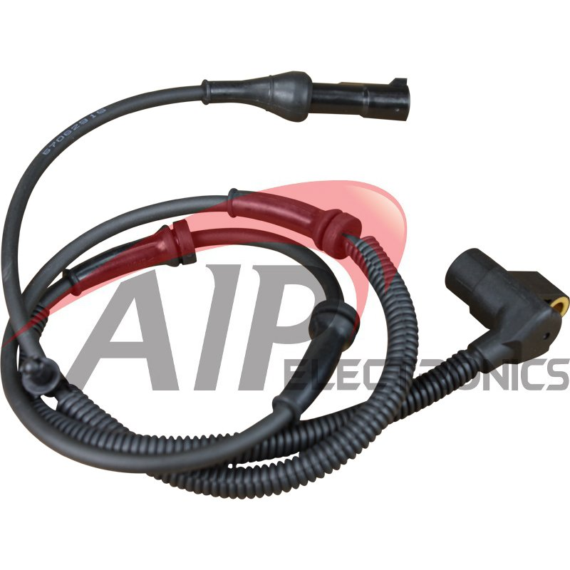 Brand New ABS Wheel Speed Sensor For 1996-2000 Ford And Mercury 3.0L V6 Front Right Oem Fit ABS23
