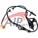 Brand New Anti-Lock Brake Wheel Speed Sensor FRONT LEFT DRIVER SIDE ACCORD / TSX / CIVIC Abs Oem Fit