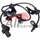 Brand New Anti-Lock Brake Wheel Speed Sensor Front Right for 2008-2014 Accord TSX CR-V Oem Fit ABS24