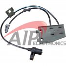 Brand New Anti-Lock Brake Wheel Speed Sensor for 2000-2001 SUBARU IMPREZA FRONT LEFT DRIVER Abs Oem