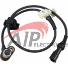 Brand New Anti-Lock Brake Wheel Speed Sensor for 1997-2004 FORD LINCOLN FRONT LEFT DRIVER Abs Oem Fi