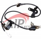 Brand New ABS Wheel Speed Sensor For Mazda Protege Rear Right Passenger Oem Fit ABS318
