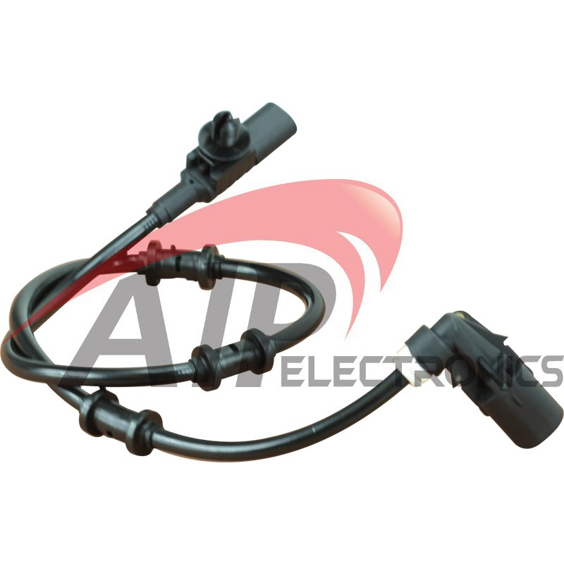 Brand New ABS Wheel Speed Sensor For 1998-2003 Mercedes ML320 ML430 ML500 and ML55 SUV Rear Right Si
