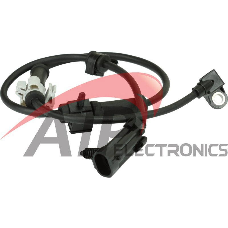 Brand New ABS Wheel Speed Sensor For 1999-2012 Chevrolet Cadillac And GMC Front Left Or Right Oem Fi