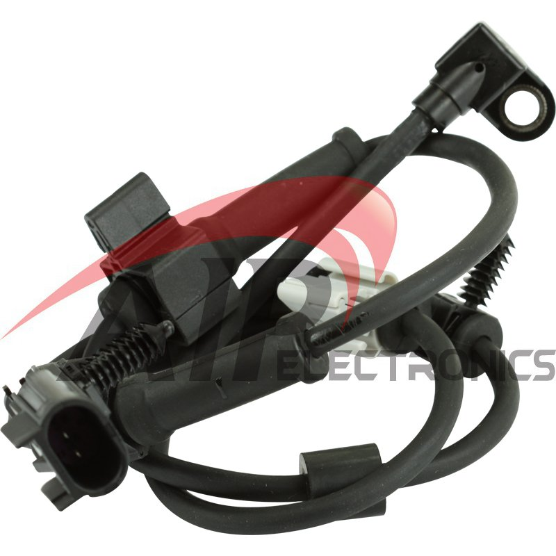 Brand New ABS Wheel Speed Sensor For 02-09 Buick Chevrolet GMC Oldsmobile And Saab Front Oem Fit ABS