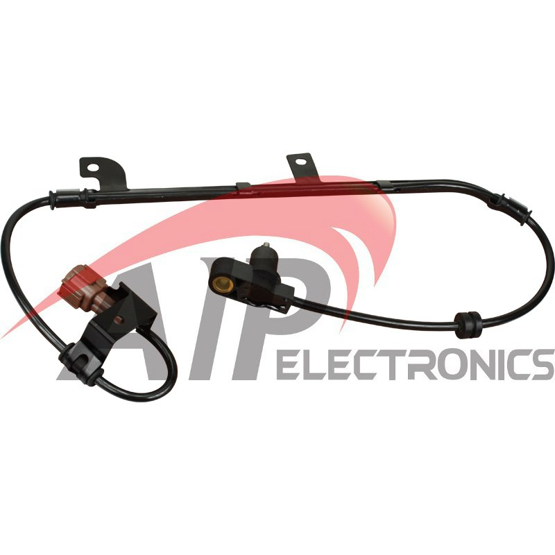 Brand New Rear Left ABS Wheel Speed Sensor Brakes For 1995-1996 Infiniti and Nissan Oem Fit ABS443